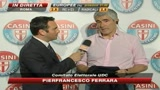 Europee, Casini: Dura lezione al bipartitismo