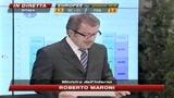 Europee, Maroni: Tutto si è svolto regolarmente