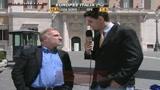 Elezioni 2009, Giordano: Occorre reagire alle destre