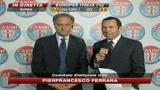 Elezioni 2009, Cesa: Felici e orogogliosi