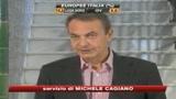 Europee, Spagna: prima sconfitta per Zapatero