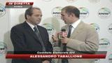 Elezioni, Di Pietro: Nessuna spaccatura nell'alleanza