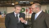 Elezioni, Fassino: Berlusconi ha fallito obiettivo 45%