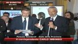 Milano, Penati: Sarà ballottaggio, punto agli indecisi