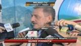 Milano, Podestà: Parto dal +10%, risultato importante