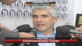 Elezioni, Casini: Nessun complesso di solitudine...