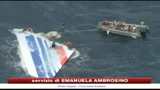 09/06/2009 - Airbus, recuperato timone: nessuna esplosione in volo