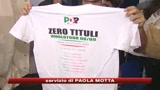 Amministrative, Pdl avanza da Nord a Sud 