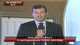 Bari, verso il ballottaggio tra Emiliano e Di Cagno