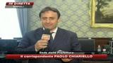 09/06/2009 - Elezioni 2009, Napoli al primo turno al Pdl