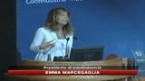 09/06/2009 - Marcegaglia: contro crisi serve investire sulla ricerca