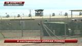 09/06/2009 - Guantanamo, primo detenuto trasferito a New York