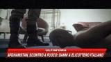 10/06/2009 - Sacro e profano, Madonna dietro la macchina da presa