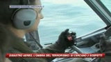 10/06/2009 - Airbus, l'ombra del terrorismo: si cercano due sospetti