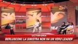 Murdoch risponde a Berlusconi: accuse senza senso