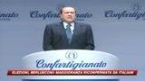 Berlusconi: sto combinando matrimonio tra Noemi e Mills