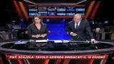 Fiat, Scajola: tavolo azienda-sindacati il 18 giugno