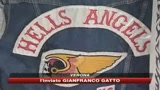 Verona, in manette 24 motociclisti Hell's Angels