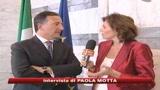 Frattini: Sugli Usa non siamo d'accordo con Gheddafi