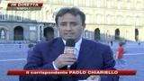A Napoli vertice dei Capi di Stato della Ue
