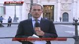 Gheddafi ritarda, Fini annulla incontro alla Camera