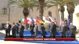 13/06/2009 - G8 economico, Segnali di ripresa dalla crisi