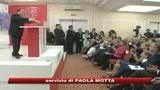 Franceschini: Non mi faccio intimidire da Berlusconi