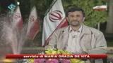 Iran, Ahmadinejad rieletto presidente. Proteste e morti