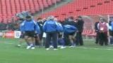 14/06/2009 - Al via la Confederations Cup, antipasto del mondiale