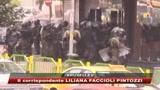 Frattini: Preoccupa la violenza esplosa in Iran