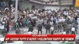 Iran, sostenitori di Mousavi in piazza contro il voto