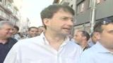 15/06/2009 - Franceschini: C'è un governo che non governa