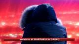 Stupro di Capodanno a Roma, condannato l'aggressore