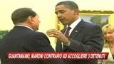 16/06/2009 - Maroni: contrari ad accogliere detenuti di Guantanamo