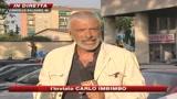 Milano, disarmato folle che teneva in ostaggio un uomo
