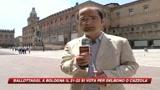 17/06/2009 - Comunali Bologna, sfida finale tra Delbono e Cazzola