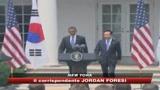 17/06/2009 - Iran, Obama: voce del popolo sia ascoltata non repressa