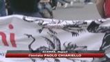 Protestano i disoccupati, guerriglia a Napoli e Acerra