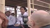 17/06/2009 - Azzurri in libertà allo zoo safari