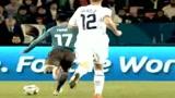 17/06/2009 - La Juventus prova l'assalto a Giuseppe Rossi