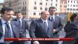 17/06/2009 - Berlusconi contro stampa: sui giornali solo spazzatura