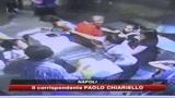 Rom ucciso a Napoli, la moglie accusa i passanti