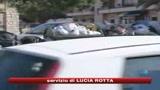Emergenza rifiuti, nel Palermitano appiccati 40 roghi