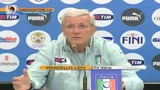 17/06/2009 - Lippi: giocatori di altissimo livello, non conta l'et