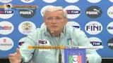 17/06/2009 - Lippi: giocatori di altissimo livello, non conta l'età