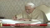 Papa: I preti pedofili allontanano dalla Chiesa