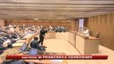 19/06/2009 - Marcegaglia: Riforme o tenuta del sistema a rischio