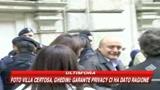Auto blu, ex portavoce di Fini condannato per peculato