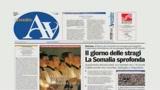 19/06/2009 - Berlusconi, Avvenire: Serve un chiarimento