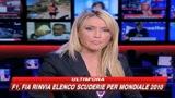 Roma, nascondeva cocaina nel palloncini: arrestato